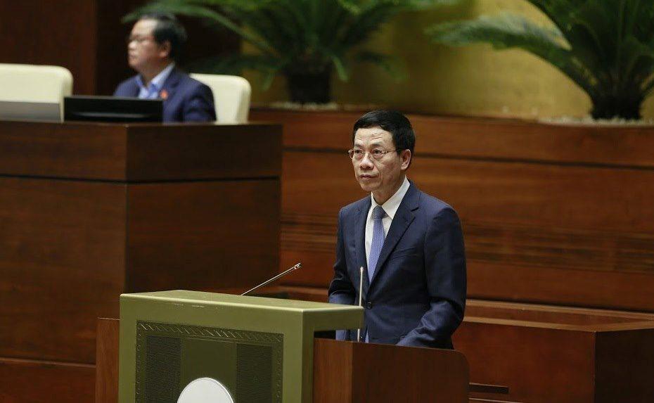 Bộ trưởng Bộ TT&TT Nguyễn Mạnh Hùng: Những lúc khó khăn người đứng đầu phải trực tiếp vào cuộc | Bộ TT&TT làm việc trực tiếp với các bộ, ngành, địa phương để gỡ khó trong xây dựng Chính phủ điện tử