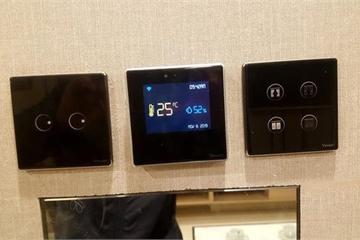 Sau ô tô, smartphone, tivi, tỷ phú Phạm Nhật Vượng sắp tung ra thị trường cả thiết bị smarthome?