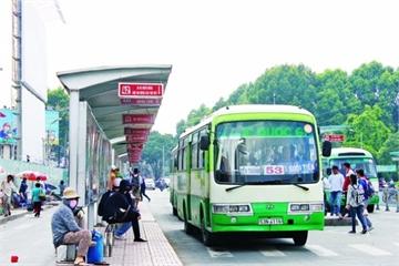 FPT phát triển ứng dụng giúp tra cứu thông tin xe buýt cho người dân TP.HCM