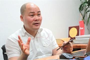 CEO Bkav Nguyễn Tử Quảng: Bphone Store đang mở rộng hệ thống trên toàn quốc, sẽ được trải nghiệm Bphone 4 vào đầu năm tới