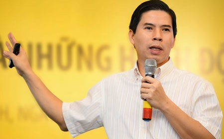 Tham vọng số 1, đại gia Nguyễn Đức Tài ôm khối nợ gần 1 tỷ USD