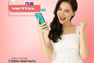 Hướng dẫn đăng ký 4G Viettel gói V90 60 GB/tháng