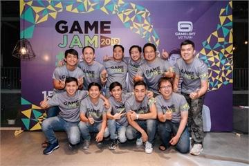 GameLoft Game Jam 2019 - sân chơi sáng tạo về game chính thức khai mạc