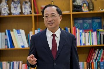 """Thượng tướng Nguyễn Văn Thành ra cuốn sách """"Xây dựng và phát triển thành phố thông minh"""""""
