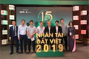 Ứng dụng phẫu thuật nội soi tim đem lại lợi ích cho bệnh nhân, Bệnh viện E đoạt giải Nhất Nhân tài Đất Việt