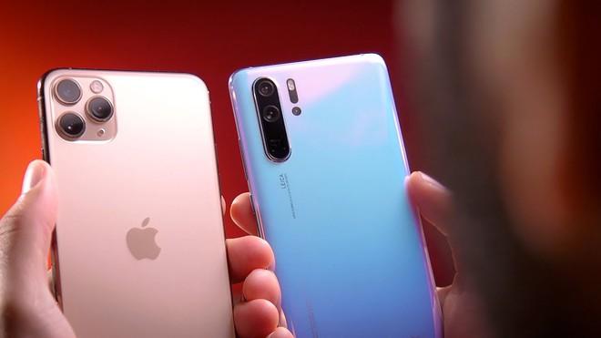 iPhone khong con la dien thoai dat tien nhat hinh anh 1