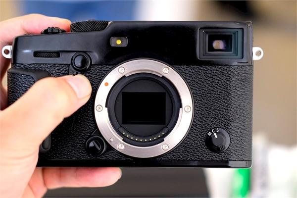 Fujifilm giới thiệu X-Pro3 tại Việt Nam, giá từ 41,99 triệu đồng