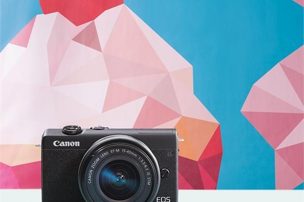 """Máy ảnh Canon """"chuyên dụng"""" cho mạng xã hội ra mắt"""