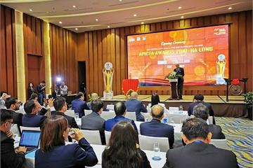 Khai mạc giải thưởng CNTT lớn nhất châu Á - Thái Bình Dương APICTA 2019 tại Việt Nam