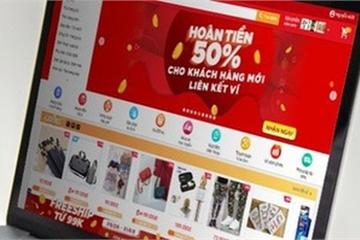 Sendo được đầu tư 61 triệu USD trong vòng gọi vốn Series C