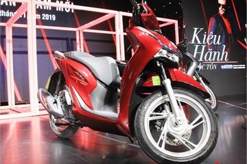 """Honda SH 150i 2020 chính thức mở bán vào tuần sau, SH 2019 liệu có còn được """"săn lùng""""?"""