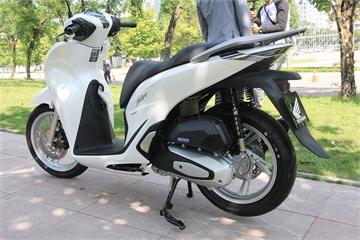 Honda Việt Nam tạm hoãn bán ra SH 150i 2020, chưa xác định thời điểm ra mắt thị trường