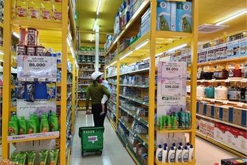 Bách hoá Xanh đặt mục tiêu 1.000 cửa hàng, phủ sóng toàn miền Nam