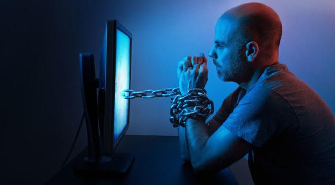 Phim khiêu dâm có thể khiến bạn bị teo não