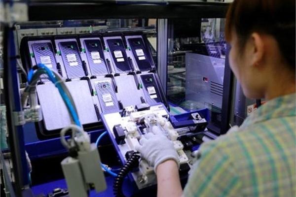 """Việt Nam xuất khẩu 77 tỷ USD điện thoại, thiết bị điện tử  """"Made in Viet Nam"""" và linh kiện"""