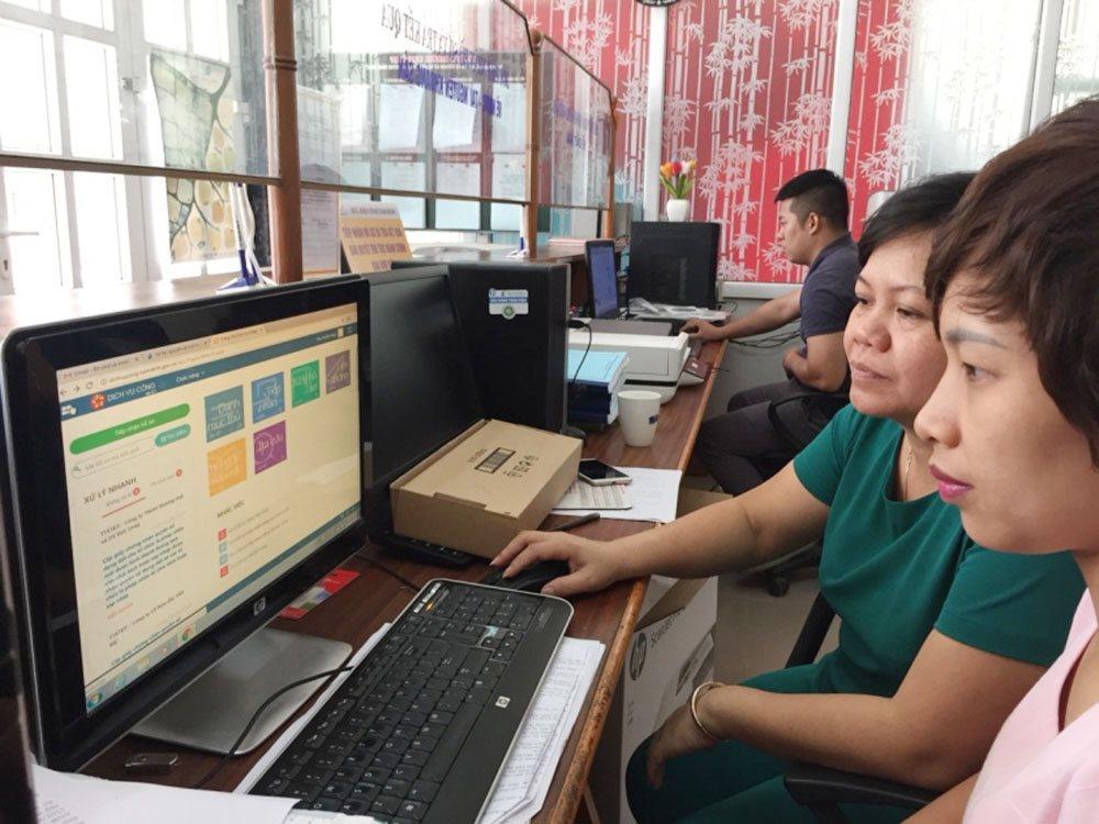 Bộ TN&MT cho phép các đơn vị tự đánh giá ứng dụng CNTT trên phần mềm   Bộ TN&MT công bố kết quả đánh giá, xếp hạng ứng dụng CNTT trước 31/12 hằng năm