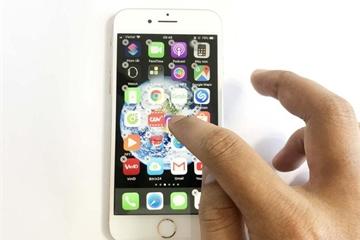 5 cách sửa iPhone bị loạn cảm ứng