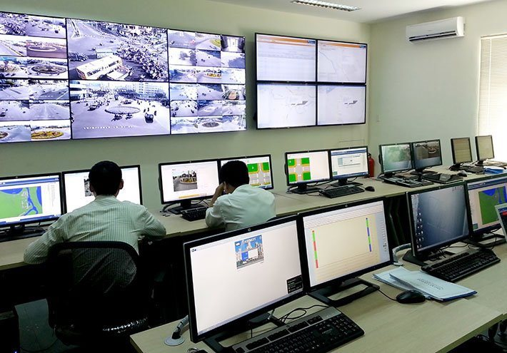 Thí điểm dịch vụ đô thị thông minh: Khuyến nghị địa phương ưu tiên chọn doanh nghiệp trong nước có năng lực kỹ thuật, tài chính | Bộ TT&TT hướng dẫn 63 tỉnh, thành phố về triển khai thí điểm dịch vụ đô thị thông minh