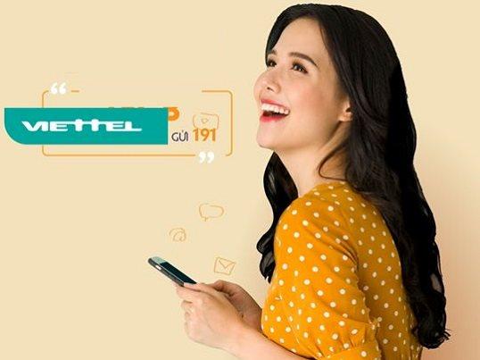 Hướng dẫn đăng ký 4G Viettel 1 ngày 10.000 đồng