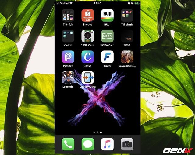 Chuyển nhanh dữ liệu qua lại giữa iOS và Android với Copy My Data - Ảnh 4.