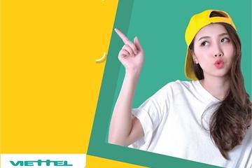 Hướng dẫn đăng ký 4G Viettel trung bình ngày 5.000 đồng được 1 GB