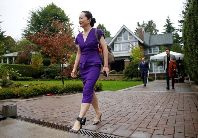 CEO Huawei: 'Con gai toi la quan co chien tranh thuong mai' hinh anh 1