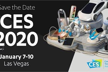 Những xu hướng công nghệ mới nhất tại CES 2020