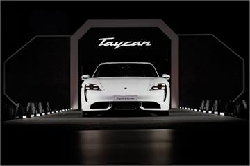 Xe điện Porsche Taycan ra mắt thị trường châu Á Thái Bình Dương