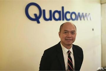 Sếp Qualcomm: Chính phủ Việt Nam rất quyết tâm triển khai mạng 5G, dự báo sẽ phủ sóng tương đối vào năm 2020-2021