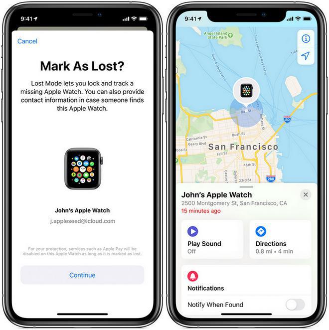 Quên tắt Apple Watch, kẻ trộm bị bắt ngay sau khi chủ nhân bật tính năng Find My iPhone - Ảnh 2.