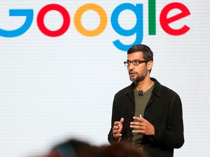 """Alphabet không chỉ có Google: Tập đoàn """"siêu to khổng lồ"""" đang sở hữu hàng chục công ty lớn bé khác nhau"""