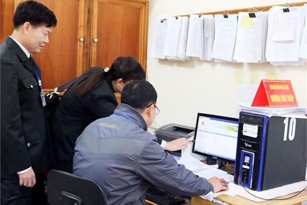 Sử dụng văn bản điện tử giúp tỉnh Bắc Kạn tiết kiệm mỗi năm 7 – 8 tỷ đồng
