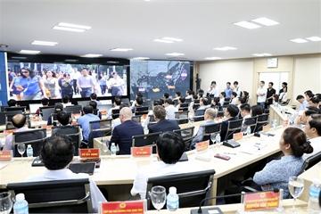 Quảng Ninh sẵn sàng các nguồn lực để kết nối với Cổng dịch vụ công quốc gia