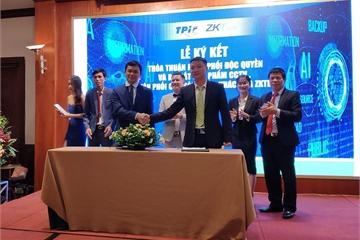 TPIS phân phối các sản phẩm thông minh của ZKTeco tại Việt Nam