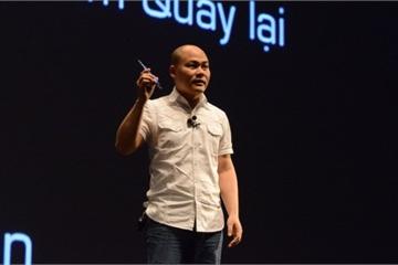 CEO Bkav Nguyễn Tử Quảng: Bphone 4 sẽ có khả năng chụp được những khoảnh khắc mà mắt thường không thể thấy