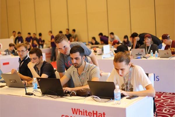 WhiteHat Grand Prix sẽ lần đầu thi tìm kiếm lỗ hổng trên các hệ thống thông tin quan trọng tại Việt Nam