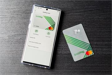 Grab ra mắt thẻ thanh toán vật lý, dùng tại mọi cửa hàng chấp nhận Mastercard