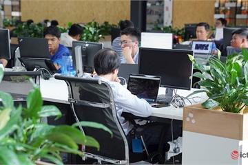 """Start-up kỳ lân của Việt Nam """"rải"""" nhân viên khắp toàn cầu, đánh chiếm thị phần quốc tế"""