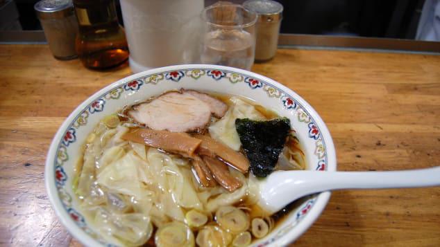 Dù không biết nếm, trí tuệ nhân tạo vẫn có thể đánh giá đây là quán ramen ngon nhất Tokyo - Ảnh 3.