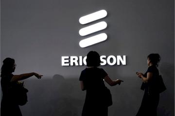 Mỹ phạt Erisson hơn 1 tỷ USD vì hối lộ quan chức nhiều nước để bán thiết bị viễn thông