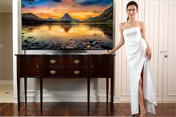 LG chính thức tung siêu phẩm TV NanoCell 8K về thị trường Việt Nam giá bán 199 triệu đồng