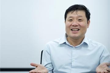 """Giáo sư Vũ Hà Văn: """"Chúng tôi muốn góp phần thay đổi văn hóa nghiên cứu khoa học ở Việt Nam"""""""
