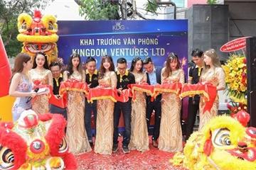 Fintech khai trương vườn ươm khởi nghiệp 4.0 tại Việt Nam