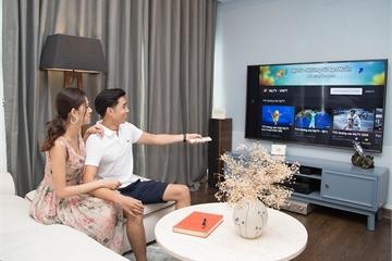 VNPT áp dụng chiêu siêu giảm giá 50% cho khách hàng đăng ký truyền hình MyTV qua ứng dụng