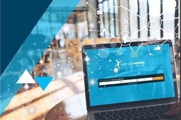 """VietnamWorks khởi động chiến dịch quyên góp trực tuyến vì cộng đồng """"The Big Job"""""""