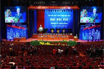 VNPT hỗ trợ thông tin liên lạc cho Đại hội Đại biểu Toàn quốc Hội Liên hiệp Thanh niên Việt Nam
