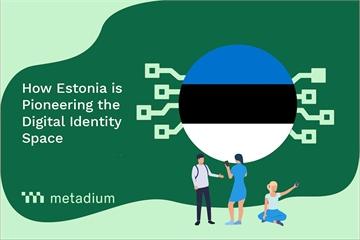 Những công nghệ làm nên thành công của quốc gia số Estonia