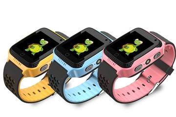 Thận trọng khi mua smartwatch cho trẻ em trên Amazon