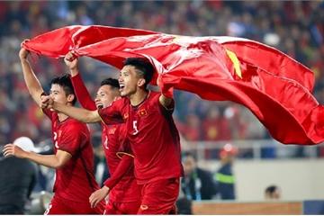 Vingroup tặng thưởng gần 8 tỷ đồng cho đoàn thể thao Việt Nam tại SEA Games 30