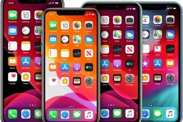 Chi phí sản xuất tăng mạnh, giá iPhone 2020 cao hay thấp hơn iPhone 2019?